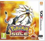 3DS POKEMON SOLE